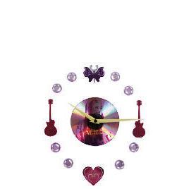 Hannah Montana Clock Reviews