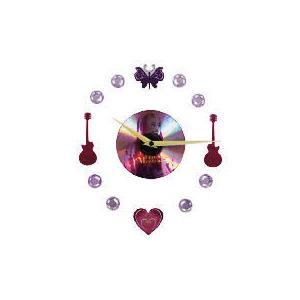 Photo of Hannah Montana Clock Home Miscellaneou