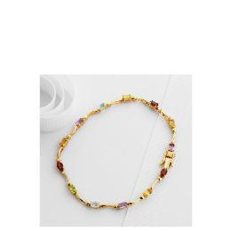 9ct Gold Semi Precious Bracelet Reviews