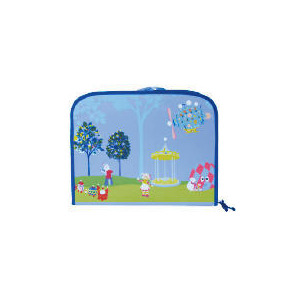 Photo of In The Night Garden Travel Art Case Toy