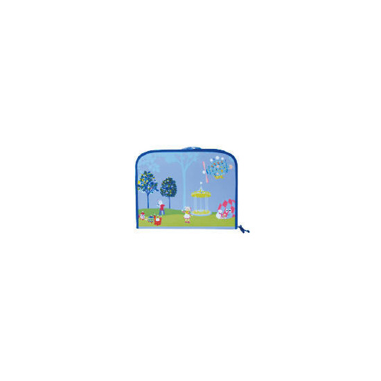 In The Night Garden Travel Art Case