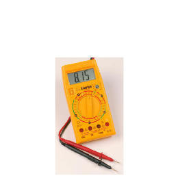 Clarke Digital Multimeter CDM20 Reviews