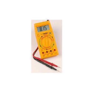 Photo of Clarke Digital Multimeter CDM20 Power Tool