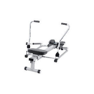 Photo of Tesco Sculling Rower Sports and Health Equipment