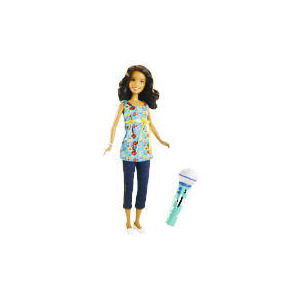 Photo of HSM COUNTRY CLUB FEATURE DOLL and MIC Toy