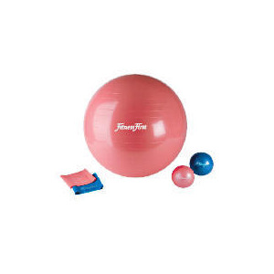 Photo of Fitness First Toning Set Sports and Health Equipment