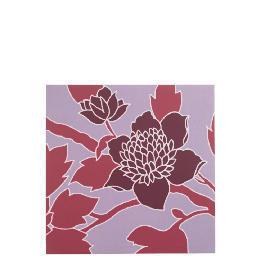 Floral Fabric Print 50X50cm Reviews
