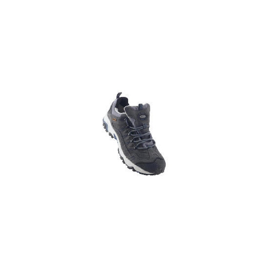 Gelert Mens Walking Shoe 10