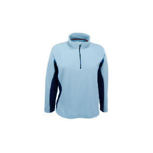 Photo of Elevation Snow Navy Fleece Size 8 Sports and Health Equipment