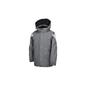 Photo of Elevation Snow Grey Ski Jacket 3-4 Years Sports and Health Equipment