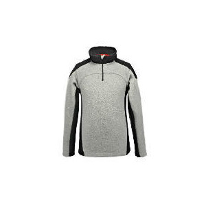 Photo of Elevation Snow Grey Fleece 9-10 Years Sports and Health Equipment