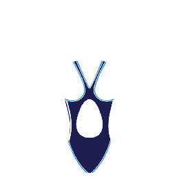 Speedo Womans Pulseback swimsuit, Navy Reviews