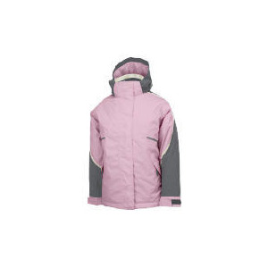 Photo of Elevation Snow Pink Ski Jacket 5-6 Years Sports and Health Equipment