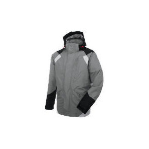 Photo of Elevation Snow Black High Performance Ski Jacket Size S Sports and Health Equipment
