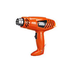Photo of Black & Decker Heat Gun CD701T Power Tool