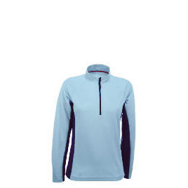 Elevation Snow Blue Thermal Top Size 10 Reviews