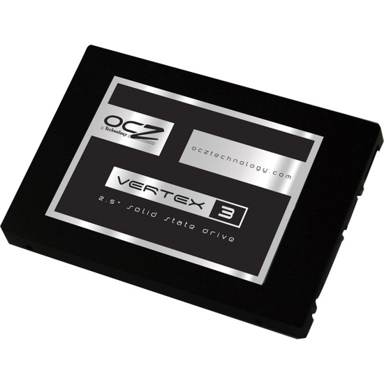 OCZ Technology Vertex 3 VTX3-25SAT3-480G