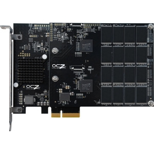 Photo of OCZ Technology RevoDrive 3 X2 960 GB Plug-In Card Solid State Drive - Computer Component