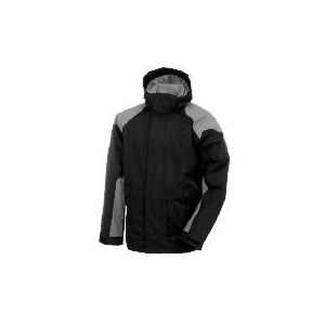 Photo of Elevation Snow Grey Ski Jacket Size L Sports and Health Equipment