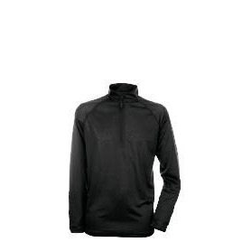 Elevation Snow Black Thermal Top Size L Reviews