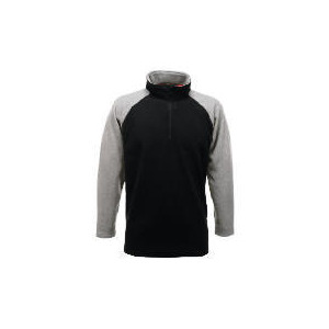Photo of Elevation Snow Grey Fleece Size L Sports and Health Equipment