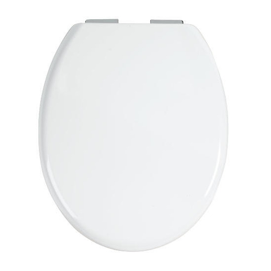 Tesco scratch resistant soft close plastic toilet seat