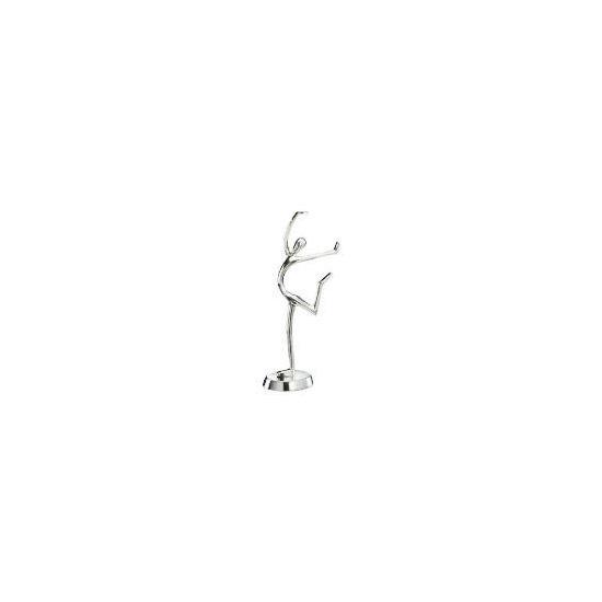 Tesco Aluminum Ballet Silver