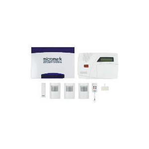 Photo of Micromark EasyFit 400 Alarm Home Safety