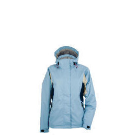 Elevation Snow Blue Ski Jacket Size 8 Reviews