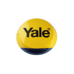 Photo of Yale Alarms Dummy Siren Box Home Miscellaneou