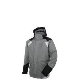 Elevation Snow Black High Performance Ski Jacket Size M Reviews