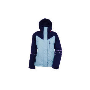 Photo of Elevation Snow Blue High Performance Ski Jacket Size 16 Sports and Health Equipment