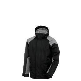 Elevation Snow Grey Ski Jacket Size XL Reviews