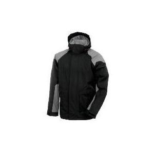 Photo of Elevation Snow Grey Ski Jacket Size XL Sports and Health Equipment