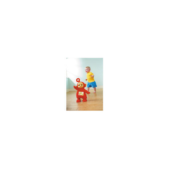 Tomy Dance With Me Teletubby