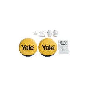 Photo of Yale Ultimate Peace Of Mind Home Safety