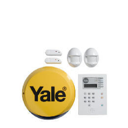 Yale Family Alarm Reviews