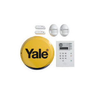Photo of Yale Family Alarm Home Safety