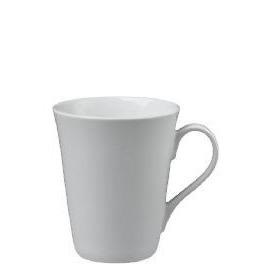 Tesco white porcelain mug 4 pack Reviews