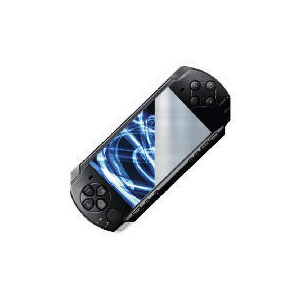 Photo of PSP Mirror Screen Protector Games Console Accessory