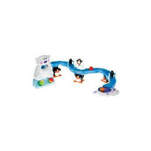 Photo of Fisher Price Sit To Crawl Polar Coaster Toy