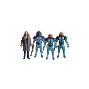 Photo of Dr Who Sontaran Stratagem Gift Set Toy