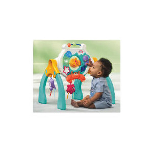 Photo of Little Tikes 3 In 1 Musical Gym Toy