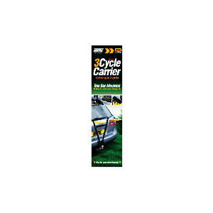 Photo of Autocare 20/40 Bike Carrier Car Accessory