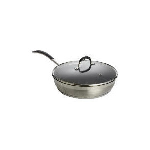 Photo of Go Cook Saute Pan 28CM With Lid Cookware