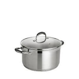 Go Cook Stock Pot 24cm Reviews