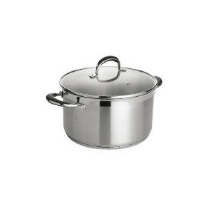 Photo of Go Cook Stock Pot 24CM Cookware