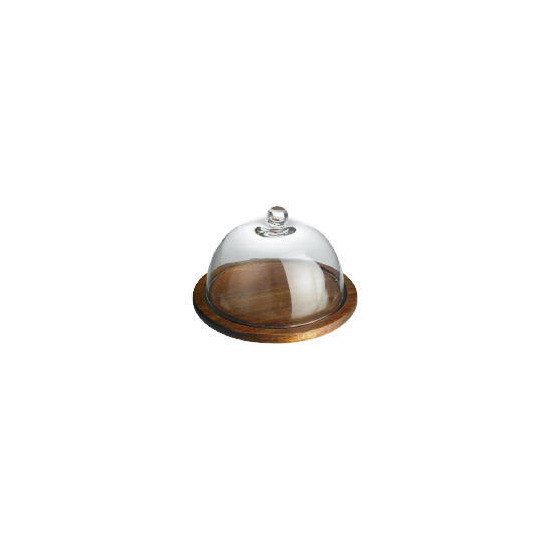 Savour Gift Cheese Dome
