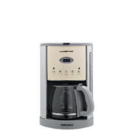 Morphy Cream Splash of Colour Coffee Machine Reviews