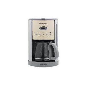 Photo of Morphy Cream Splash Of Colour Coffee Machine Coffee Maker